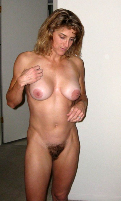 photos hairy nude women of