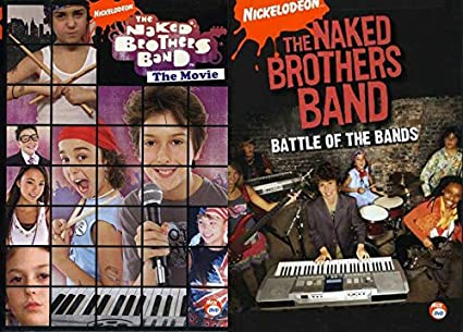 band brothers keyboard player the on naked