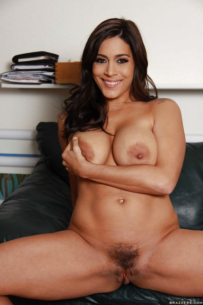naked spanish milf