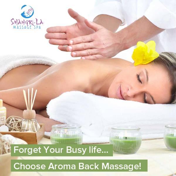 puge massage asian