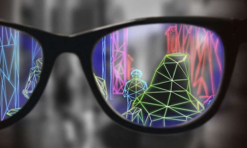 goggles augmented reality