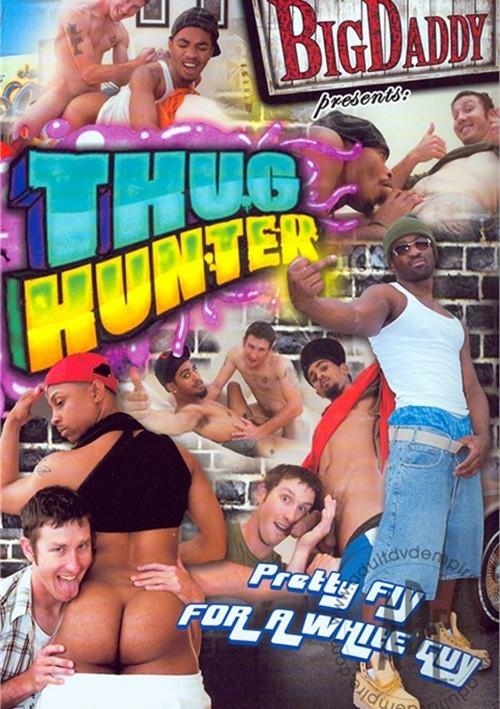 thug free porn hunter