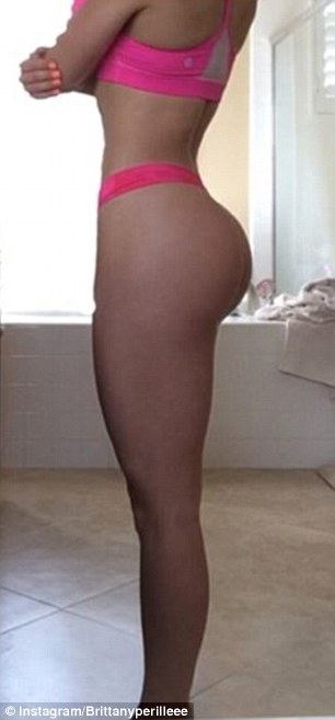 perfect bare ass