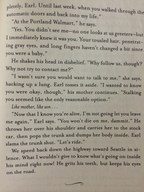 fifty of shades excerpt gray