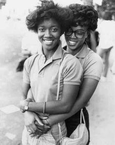 black lesbians grand ma