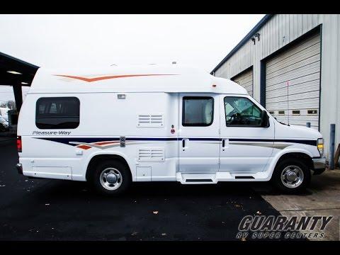 pleasure rv vans way