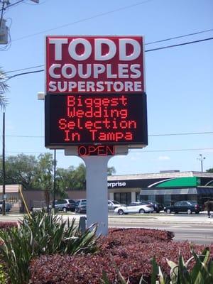 fl adult todd tampa books