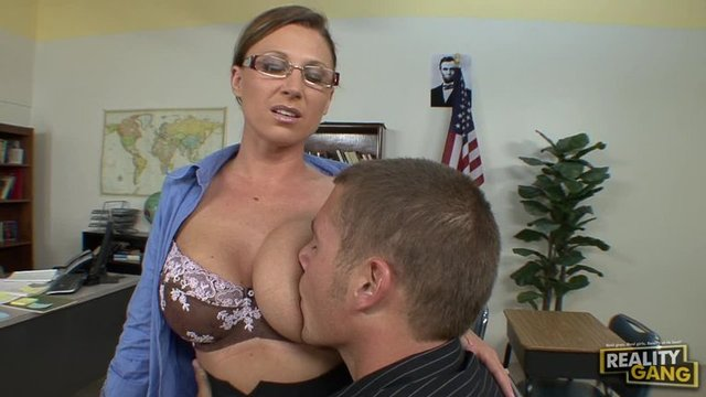 porn mature her big