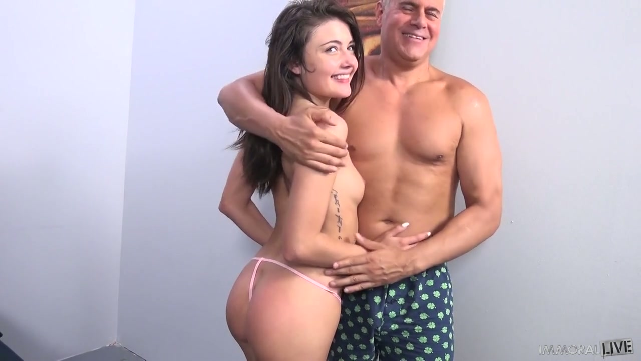delaney nude danna