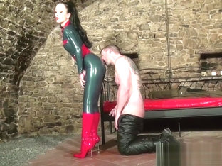 room and latex fetish chat vinyl