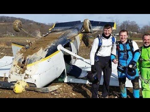 crash pov plane