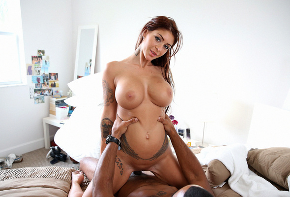 big tits beauty fuck