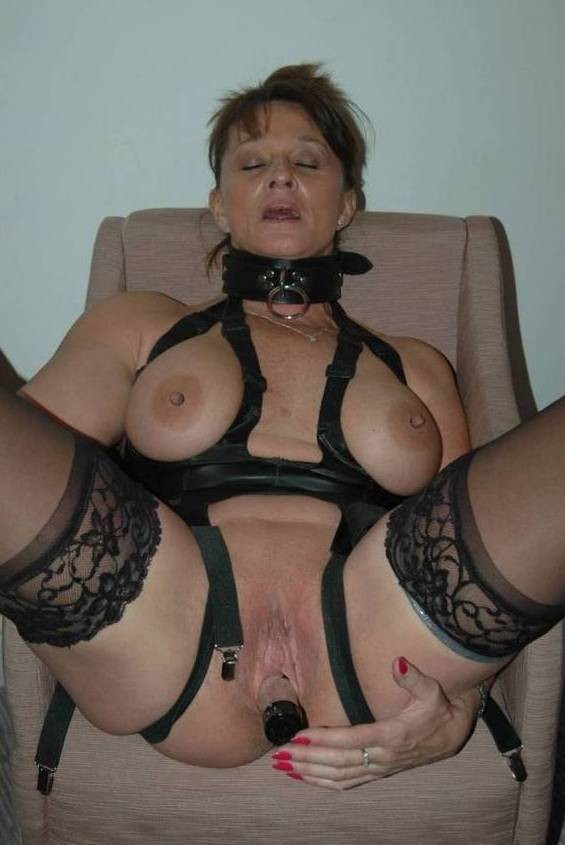 wife mature dirty