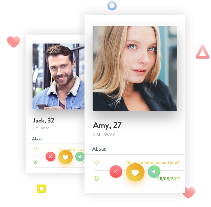 dating use to how app once