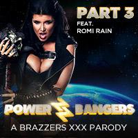 xxx parody from brazzers