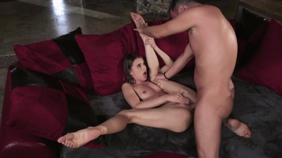 lesbo anal play