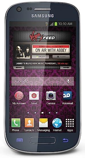 ringer virgin free mobile