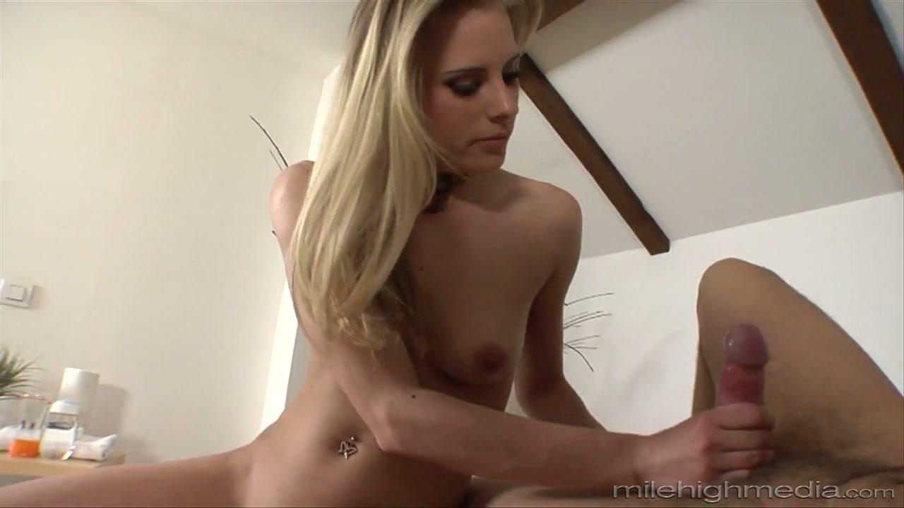 cum her ass spray