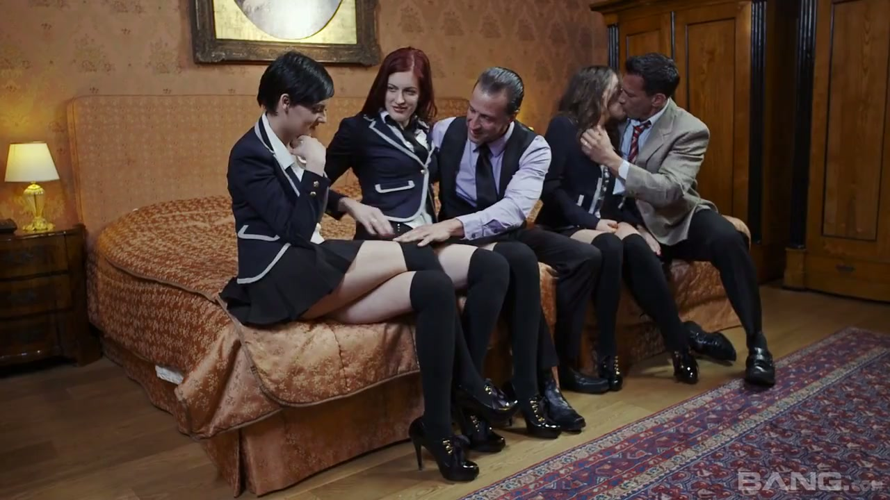 massage group sex
