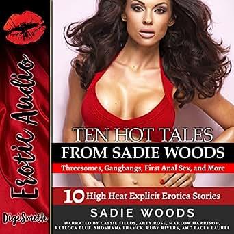 top ten free erotica