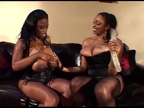 vids ebony porn lesbian
