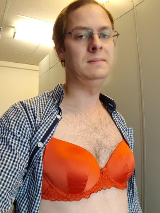 public in tumblr lingerie