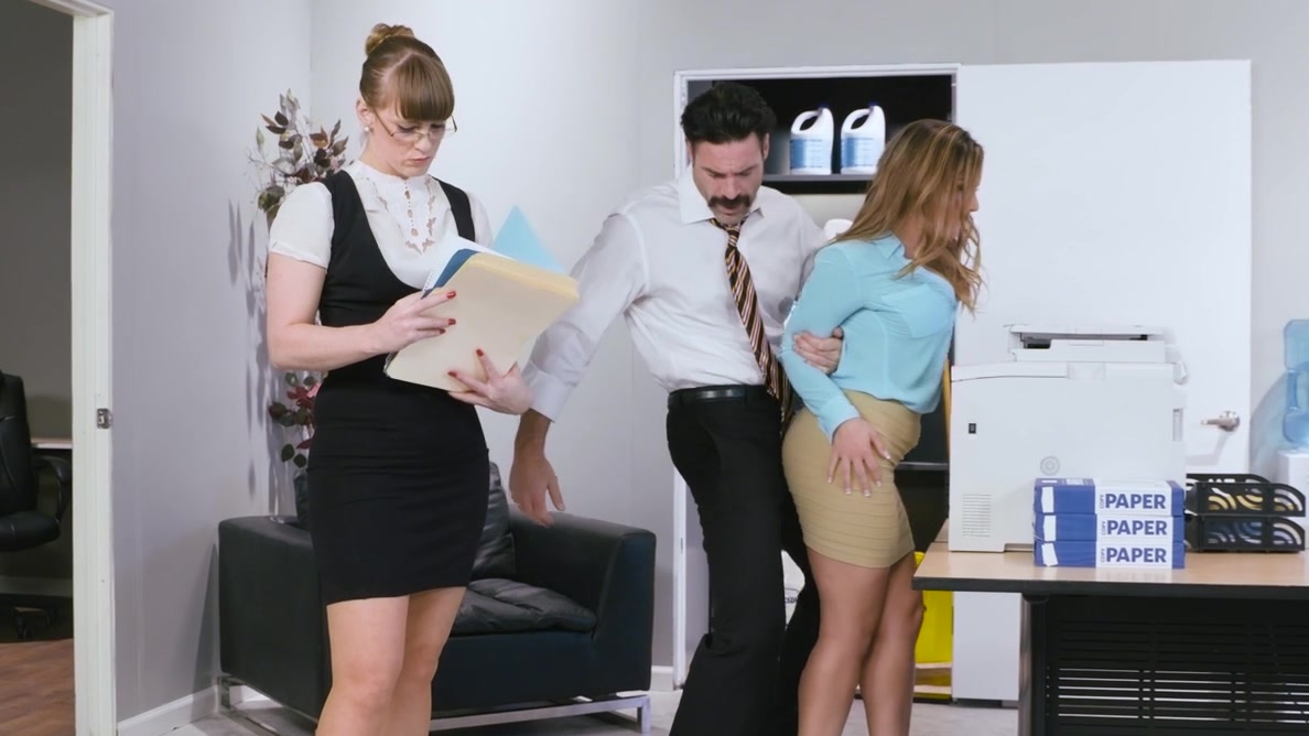 sexual harrassment training