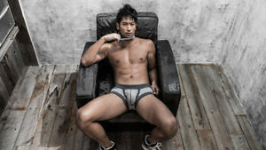 men underwear asian