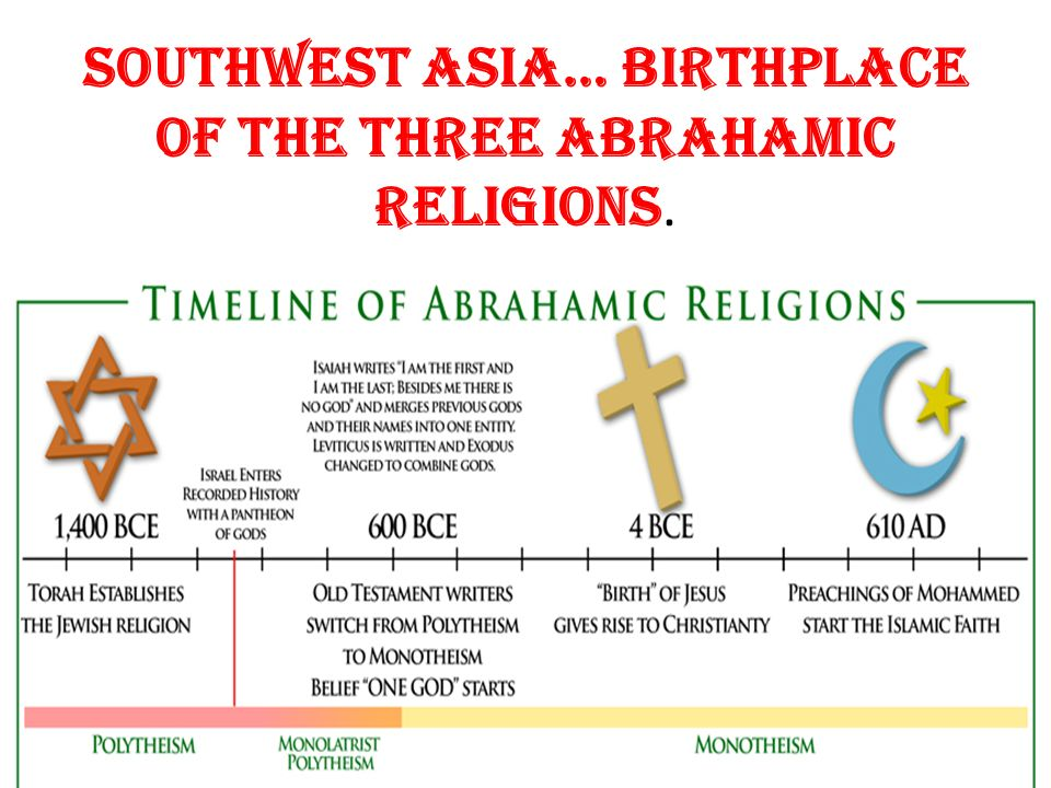 member of monotheistic asian sect