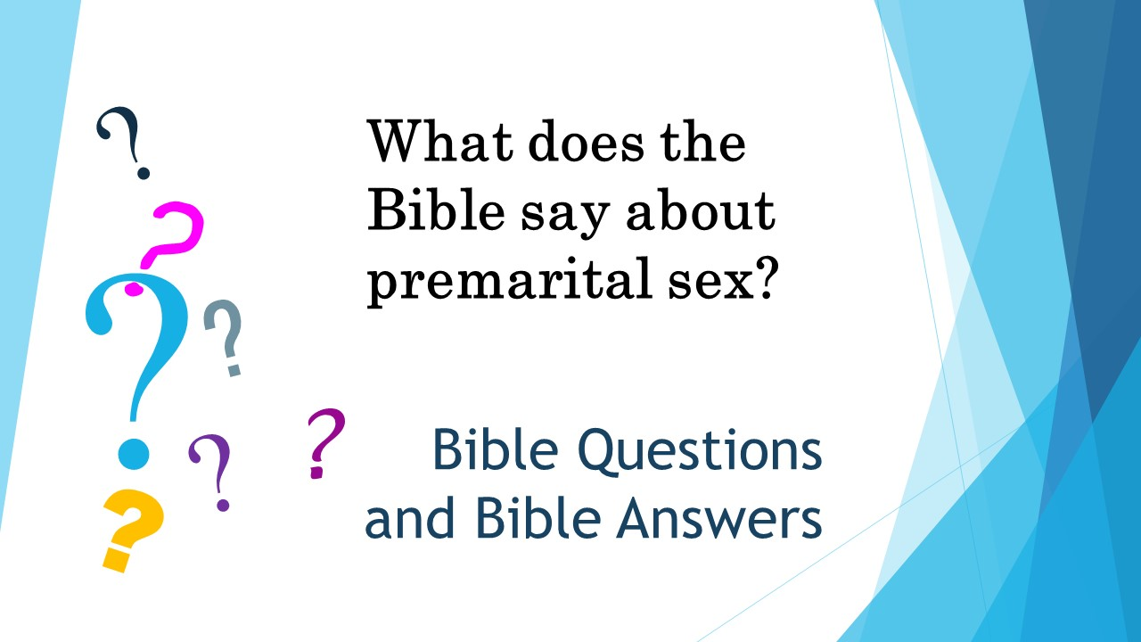 moral premarital ways sex overcoming