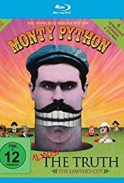 python by fuck monty strangeland