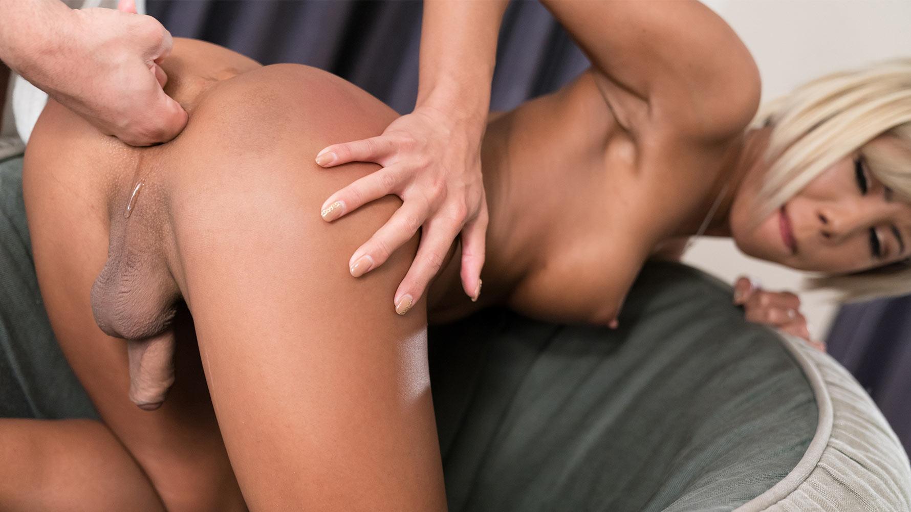 anal training japan