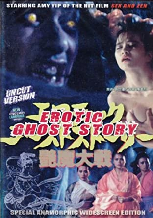ghost erotic free stories chinies