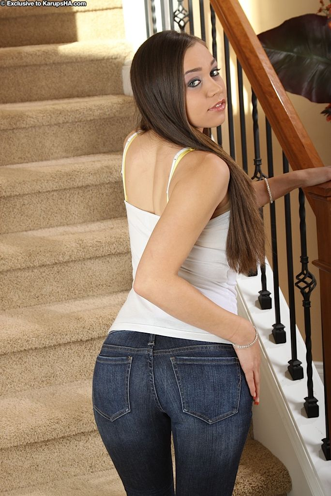 tight jeans erotic