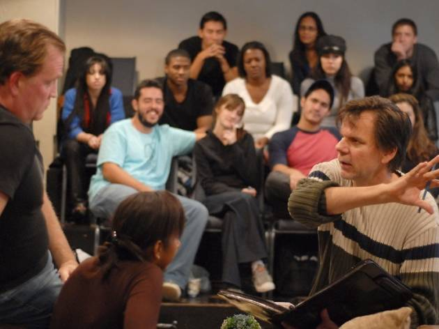 acting courses for mature students