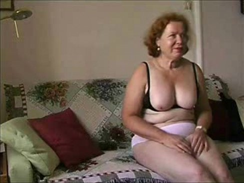 older mature wives amateur