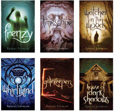 adults books young for mystery series