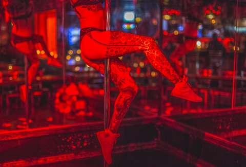 san stripper diego dance cheap pole