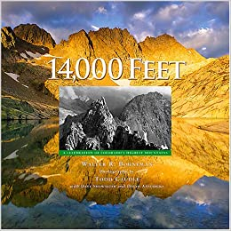mountain the feet of the