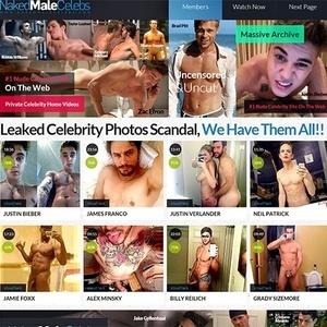 men website nude