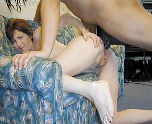 foto mature anal
