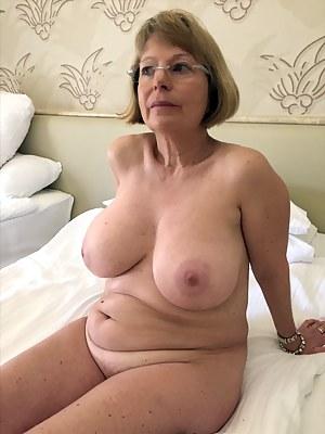 huge mature boobs