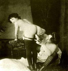 victorian porn vintage