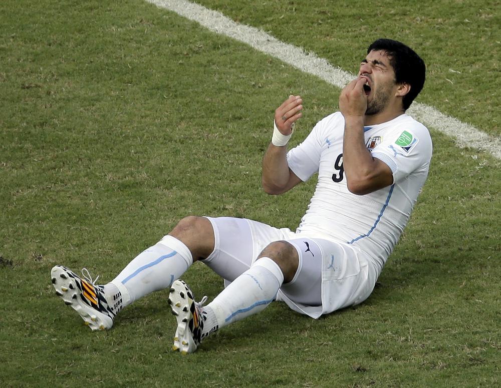strips looses uruguay as team model