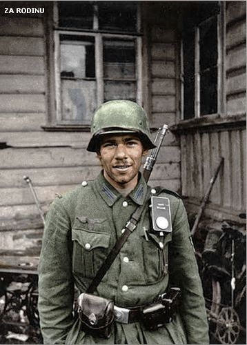 uniform matures german in