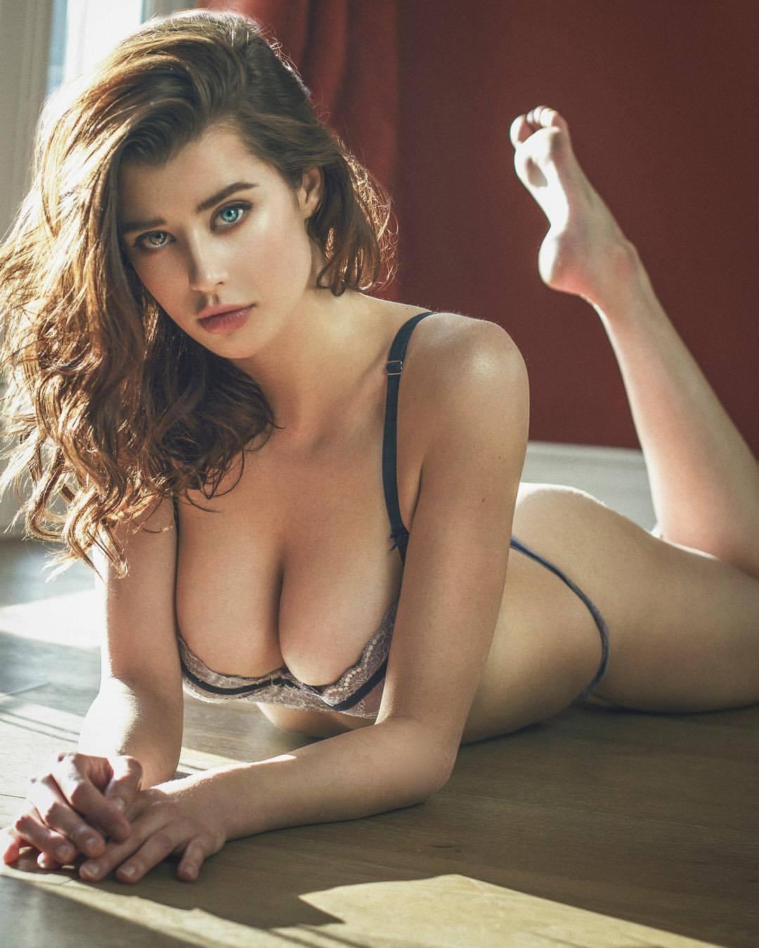 big tits lingerie tumblr