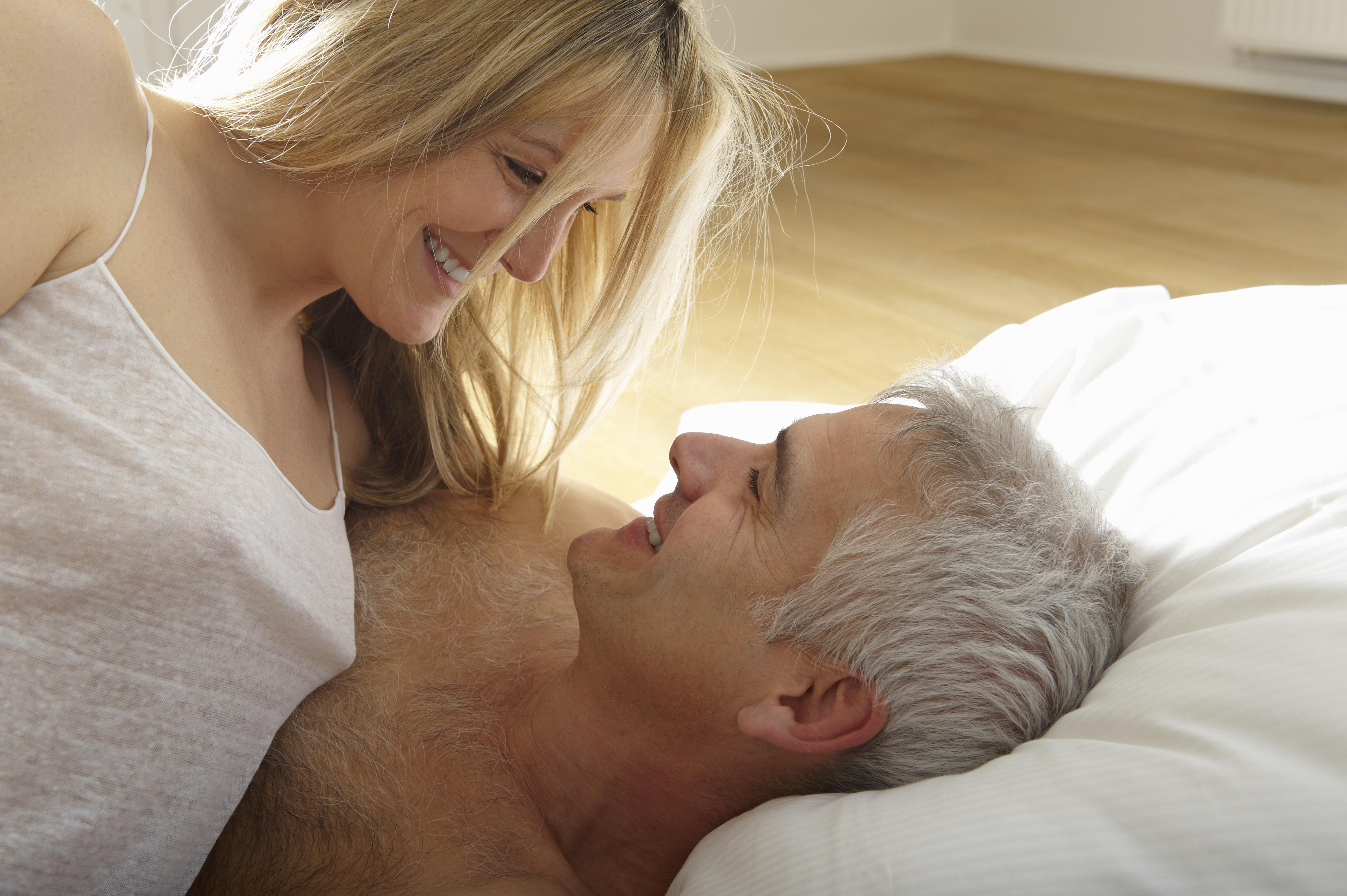 sex often do how have inlaws