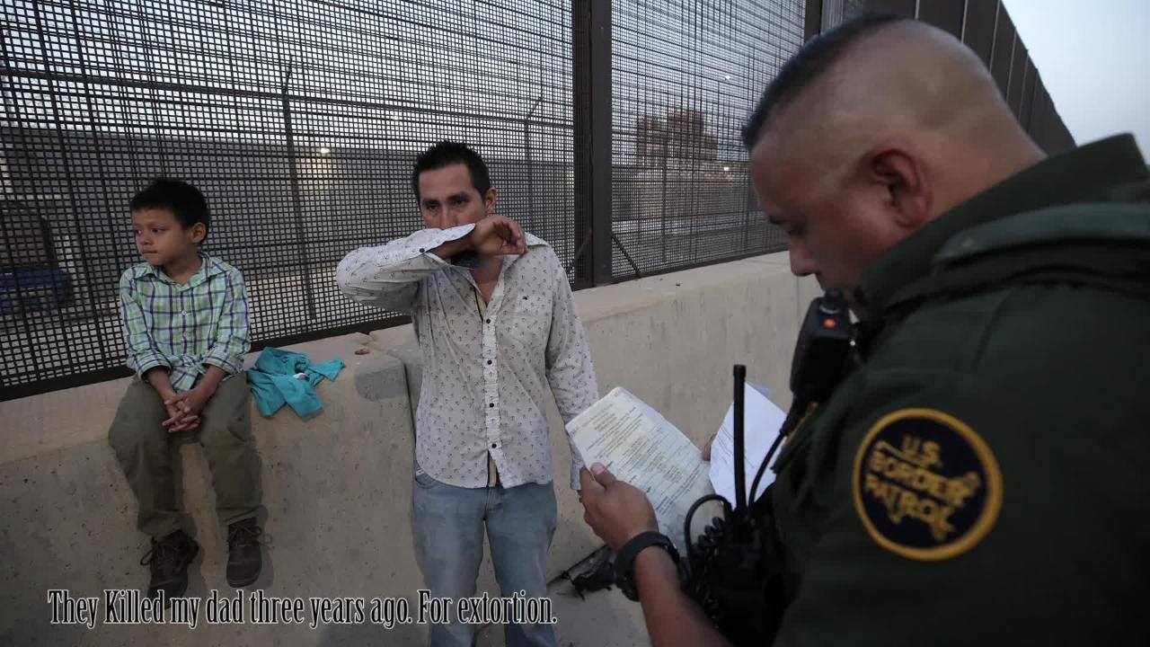 patrol border sex