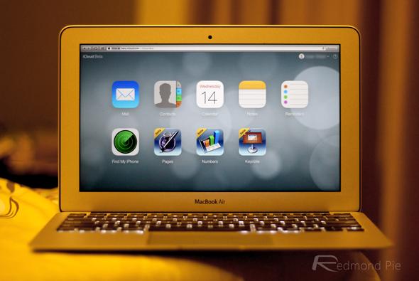 for mac apple webcam