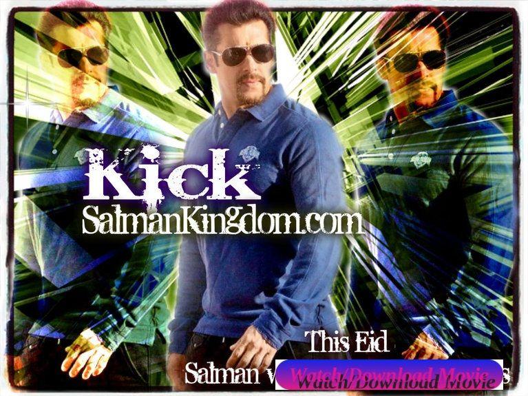 hd kick film download